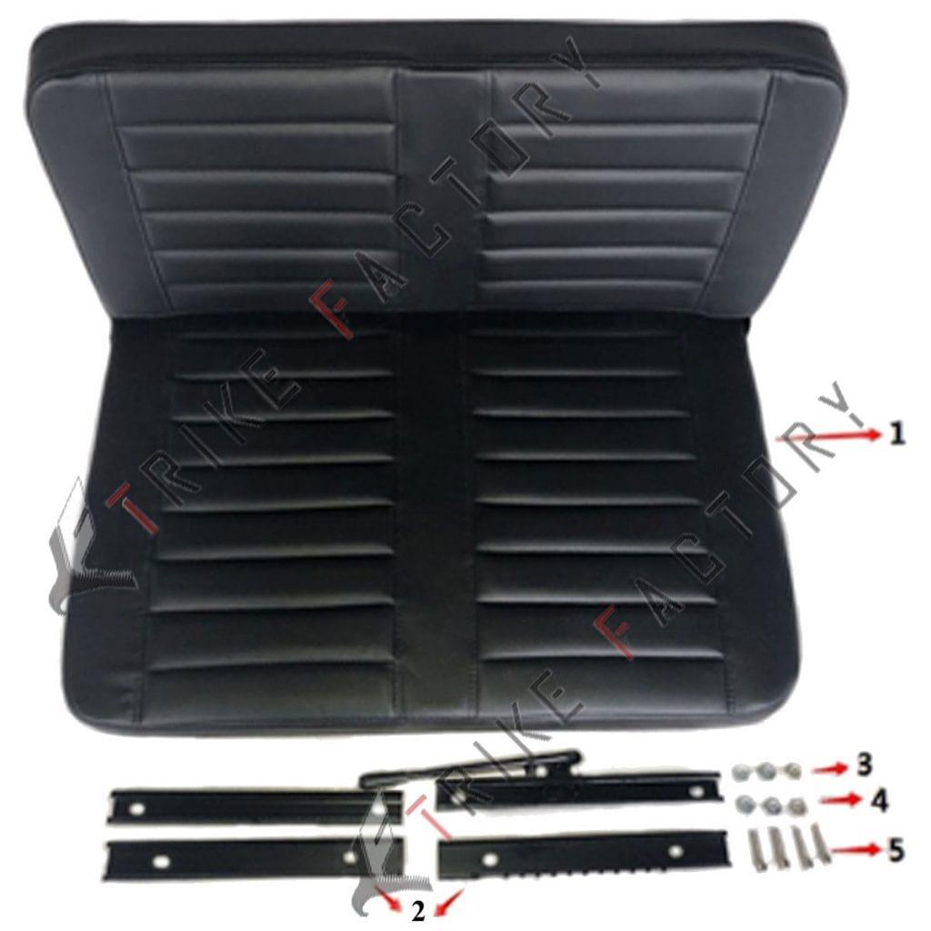 Seat-EV-Mini-Jeep Spare Parts