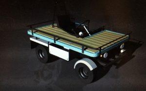 TF408-Daisha台車