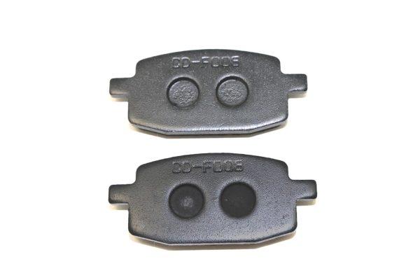 モンキーフロントブレーキパッド モンキー2輪 トライク 汎用性