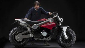 2020年イタリア電動バイク