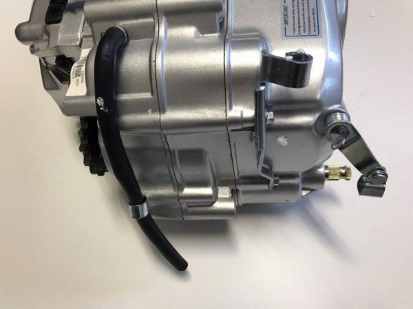 04カブ モンキー ゴリラ ATV ロンシン LONCIN製 125cc エンジン LC152FMI MT マニュアル 空冷・4ストローク単気筒 前進4速・ニュートラル・リターン式